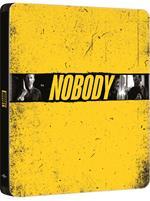 Io sono nessuno. Steelbook (Blu-ray + Blu-ray Ultra HD 4K)