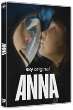 Anna. Stagione 1. Serie TV ita (DVD)
