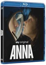 Anna. Stagione 1. Serie TV ita (Blu-ray)