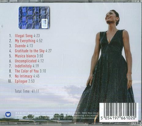 Illegacy - CD Audio di Roberta Di Mario - 2