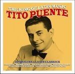 King of Latin Music