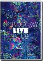 Live 2012 (Limited Edition)
