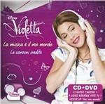Violetta. La Musica è Il Mio Mondo. Le Canzoni Inedite (Colonna sonora)