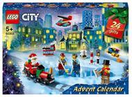LEGO City Occasions (60303). Calendario dell'Avvento LEGO City