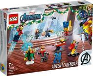 LEGO Super Heroes (76196). Calendario dell'Avvento Super Heroes