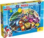 Disney Puzzle Df Plus 24 Mickey