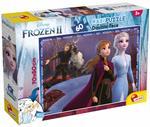 Disney puzzle df supermaxi 60 Frozen 2