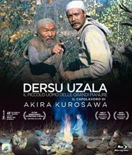 Dersu Uzala. Il piccolo uomo delle grandi pianure (Blu-ray)