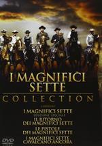 I magnifici sette (4 DVD)