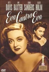 Eva contro Eva di Joseph Leo Mankiewicz - DVD