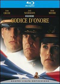 Codice d'onore di Rob Reiner - Blu-ray