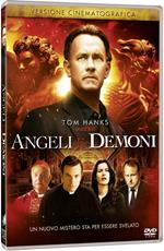 Angeli e demoni (1 DVD)