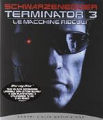 Terminator 3. Le macchine ribelli (Blu-ray)