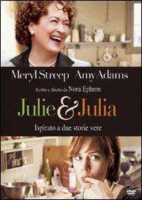 Julie & Julia di Nora Ephron - DVD