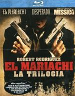 El Mariachi. La trilogia (3 Blu-ray)