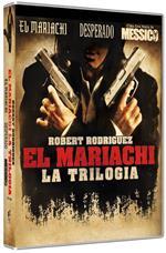 El Mariachi. La trilogia (3 DVD)