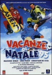 Vacanze di Natale 95 di Neri Parenti - DVD
