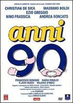 Anni 90