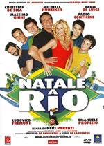 Natale a Rio (DVD)