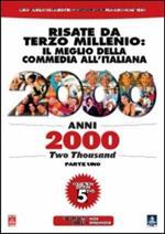 Anni 2000. Two Thousand. Vol. 1 (5 DVD)