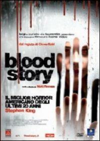 Blood Story di Matt Reeves - DVD