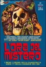 L' ora del mistero. Vol. 1 (2 DVD)