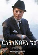 Casanova 70 (DVD)