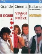 Cinema italiano (3 Blu-ray)