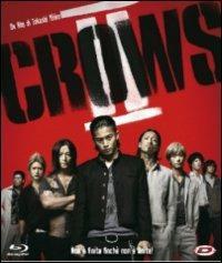 Crows Zero 2 di Takashi Miike - Blu-ray