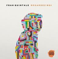 Regardez moi (Orange Vinyl + Poster)