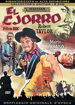 El Cjorro (2 DVD)