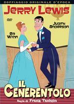 Il cenerentolo (DVD)