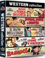 Western Collection. Digipack (5 DVD)