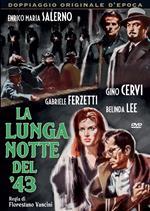 La lunga notte del '43 (DVD)