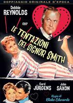 La tentazione del signor Smith (DVD)