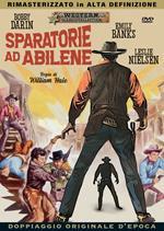 Sparatorie ad Abilene (DVD)