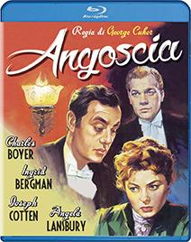 Angosica (Blu-ray) di George Cukor - Blu-ray
