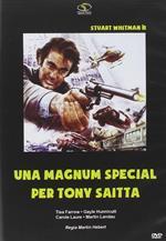 Una Magnum Special per Tony Saitta (DVD)