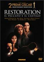 Restoration. Il peccato e il castigo