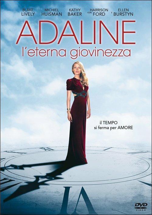 Adaline. L'eterna giovinezza di Lee Toland Krieger - DVD