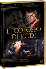 Il colosso di Rodi (DVD)