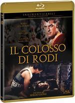 Il colosso di Rodi (Blu-ray)