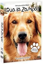 Qua la zampa! (DVD)