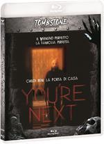 You're Next. Special Edition. Con card tarocco da collezione (Blu-ray)