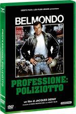 Professione: poliziotto (DVD)