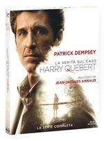 La verità sul caso Harry Quebert (3 Blu-ray)
