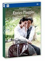 Enrico Piaggio. Un sogno italiano (DVD)