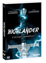 Highlander. L'ultimo immortale (DVD con calendario 2021)