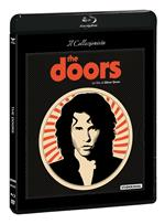 The Doors (DVD + Blu-ray)