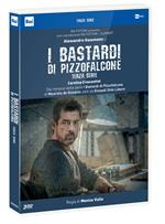 I bastardi di Pizzofalcone. Stagione 3. Serie TV ita (3 DVD)